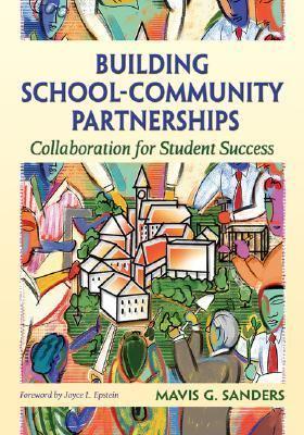 Building School-Community Partnerships-9781412917650--Sanders, Mavis G.-Sage Publications, Incorporated
