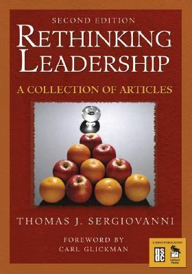 Rethinking Leadership-9781412936996-2-Sergiovanni, Thomas J.-Sage Publications, Incorporated