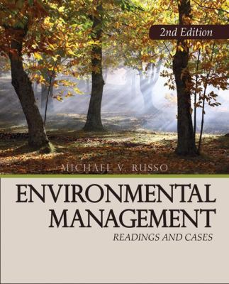 Environmental management-9781412958493-2-Russo, Michael-Sage Publications, Incorporated
