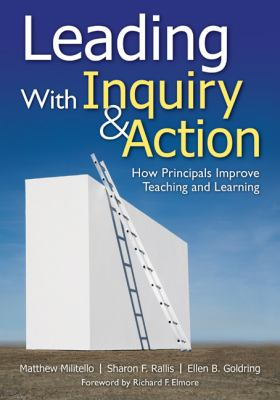 Leading With Inquiry  & Action